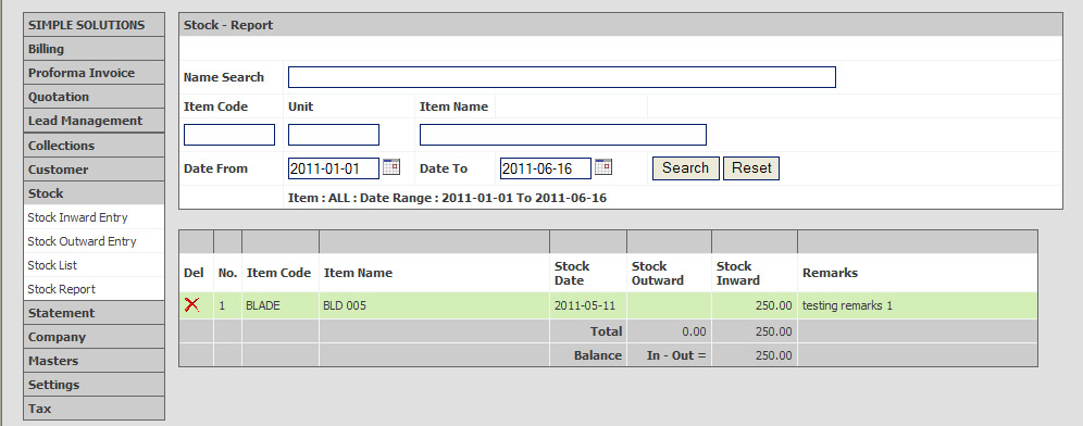Free Retail Billing Software Chennai India - Retail invoice software