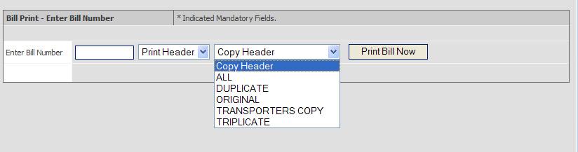 Invoice Copy Header Page  Invoice Lite